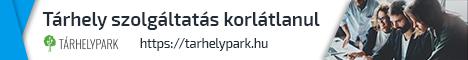 tárhelypark banner