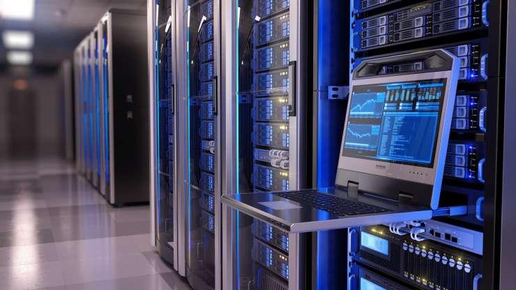 Gyors és biztonságos webhosting