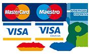 OTP bankkártyák